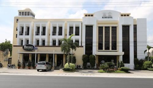 Bliss Drive Inn  Hotel, San Fernando City