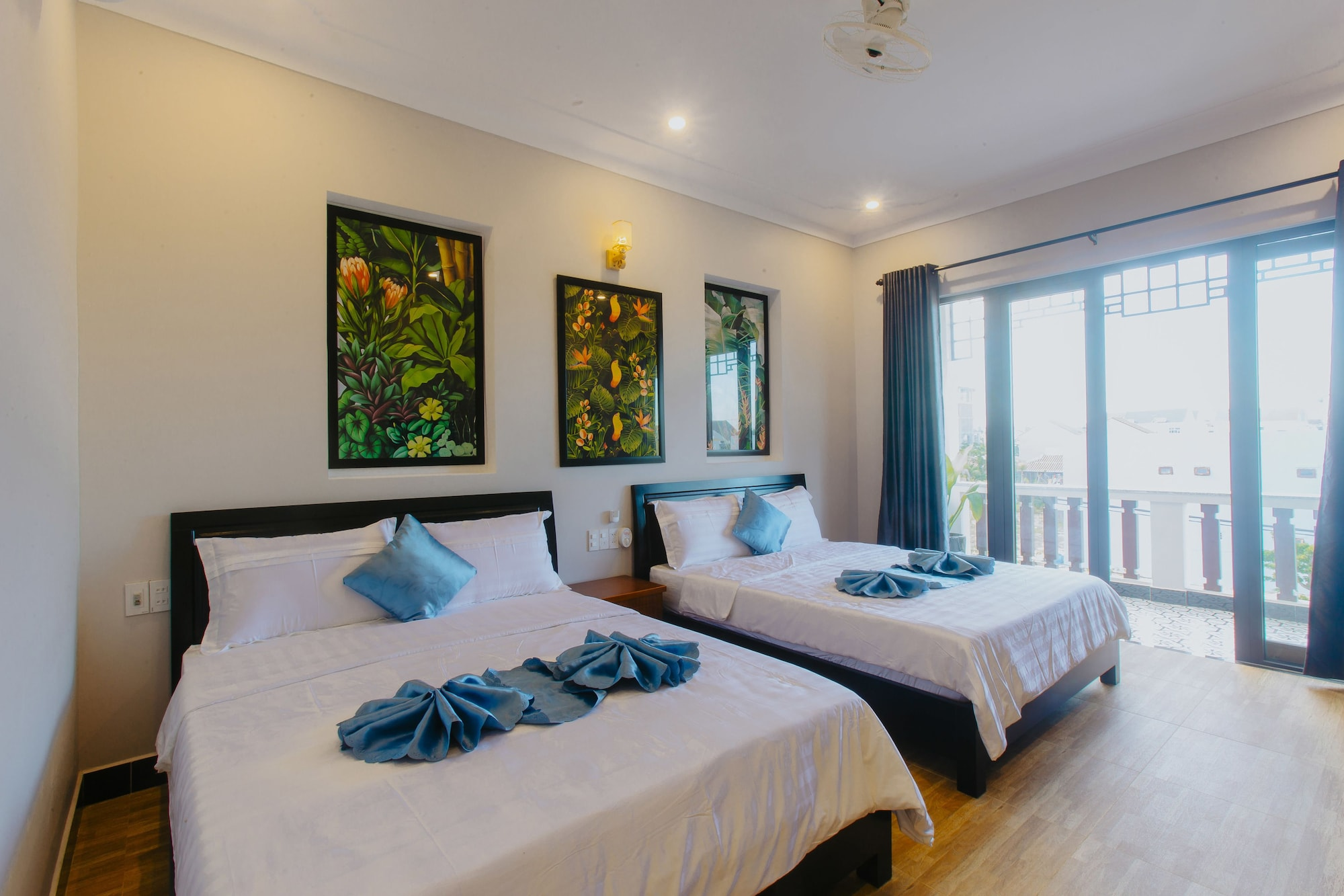 Home River Villa, Hội An