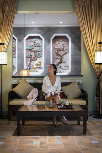 Little Riverside. A Luxury Hotel & Spa, Hội An