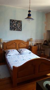 Tek Büyük Yataklı Oda (esprit Des Flots)