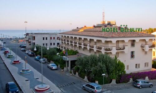 . Hotel Gli Ulivi