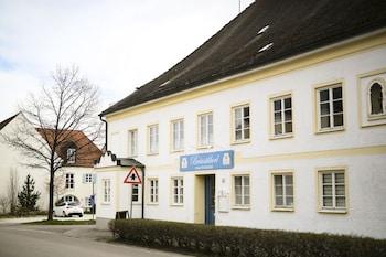 施米德法式城堡飯店 Hotel zur Schloss-Schmiede