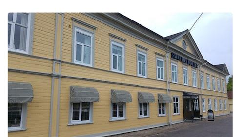 . Hotell Ranten