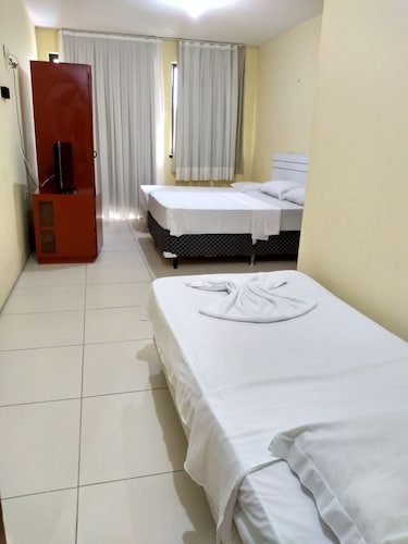 Villa Costa Mar Hotel, Fortaleza