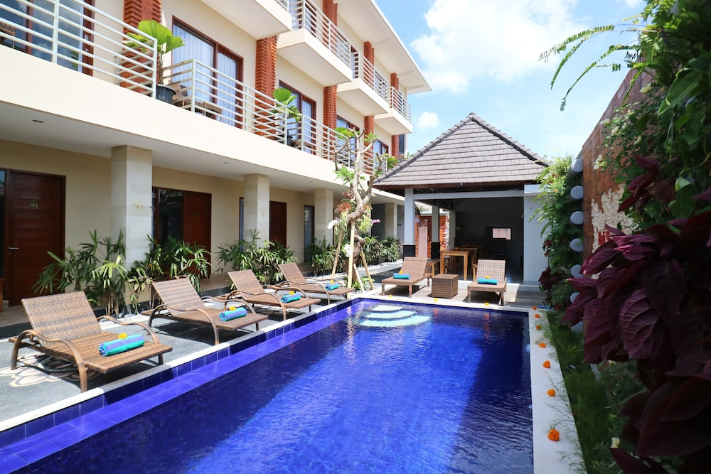 Bali Shanti Guesthouse