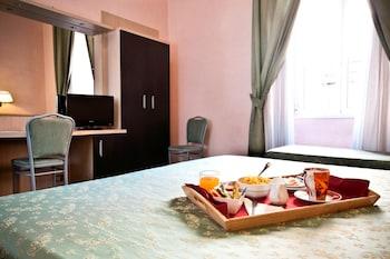 Hotel - Hotel Priscilla