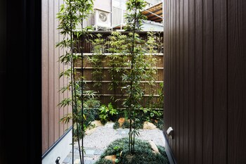HANARE KYOTO KYOTO VILLA SHICHIJO HIGASHIYAMA Garden