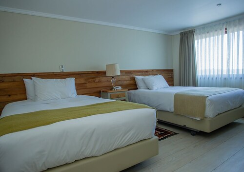 Hotel Agua Nativa, Llanquihue