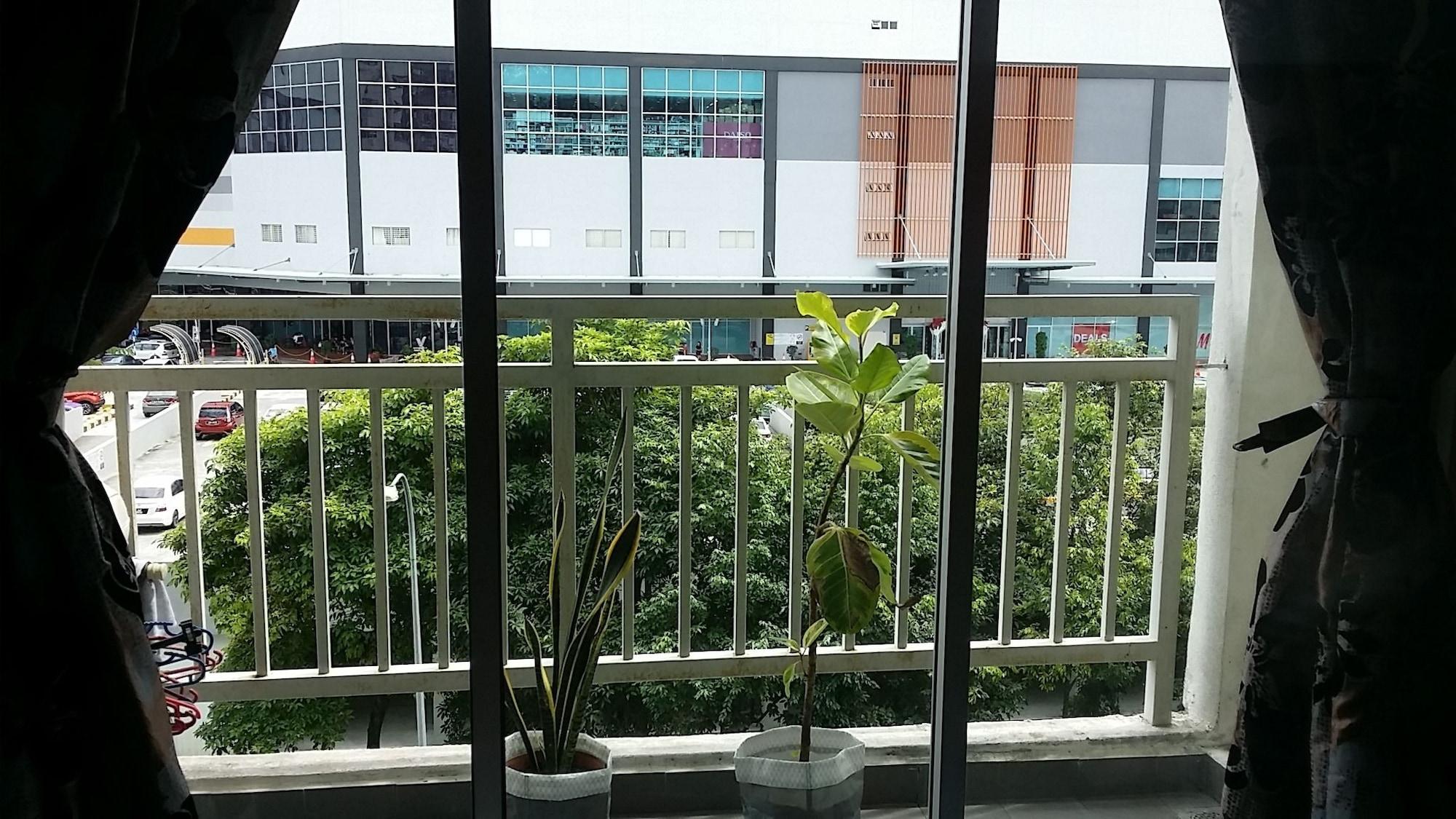 Family Suite DESA TEBRAU JOHOR BAHRU, Johor Bahru