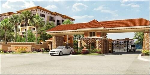 Sorrento 2BR Apartment, Pasig City