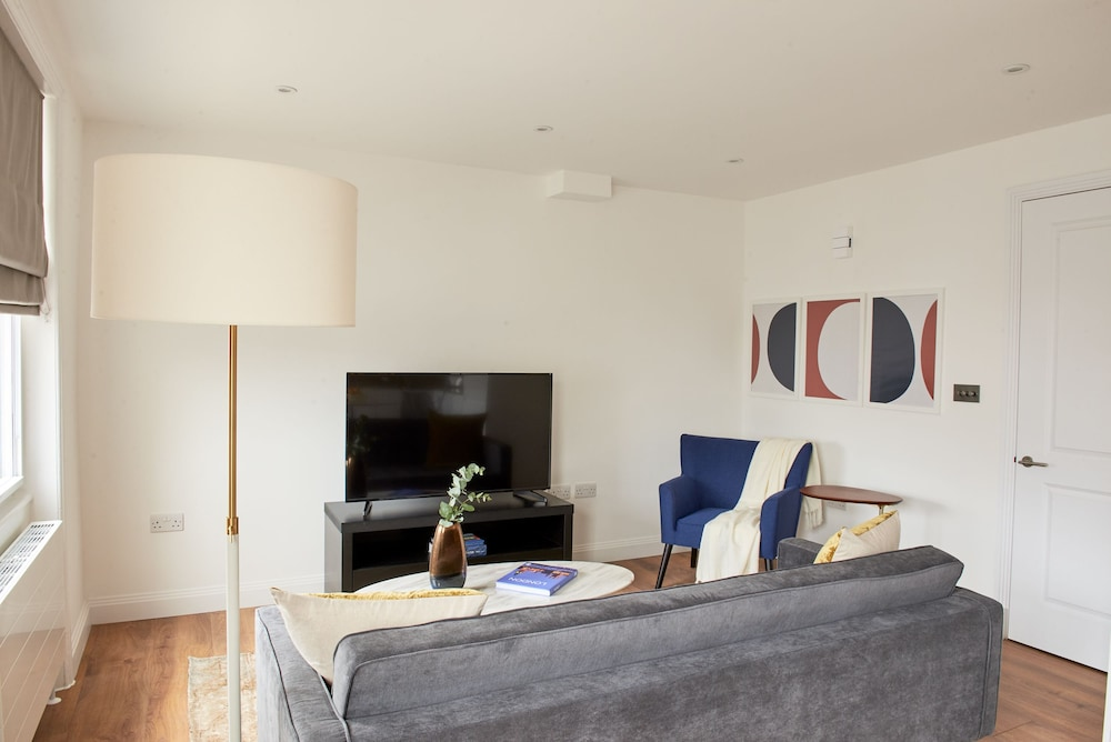 Bright 1BR in Bayswater by Sonder