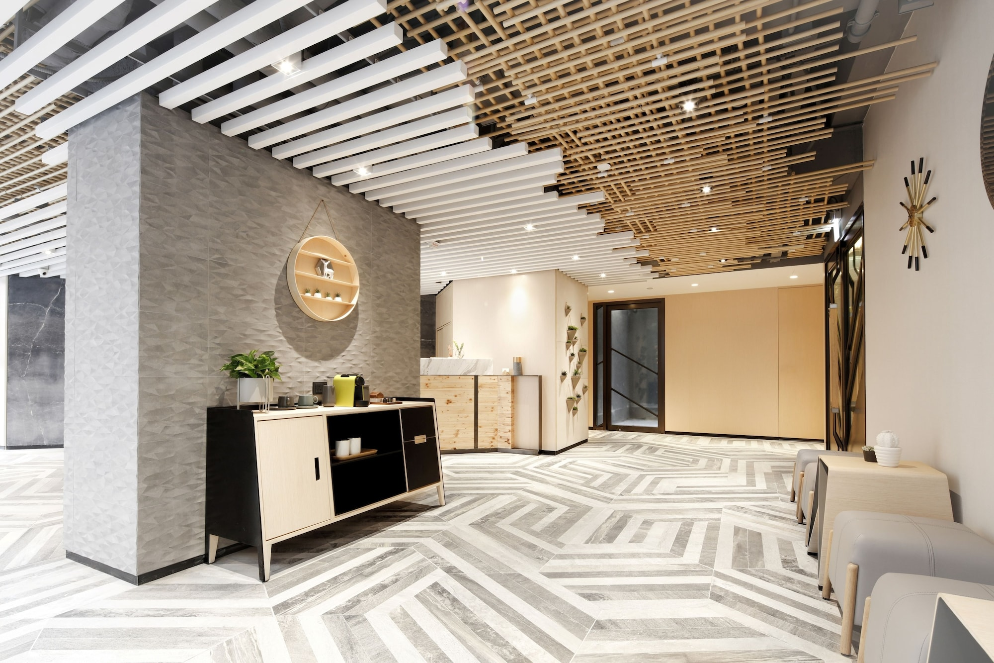 Hotel Ease Access Tsuen Wan, Kwai Tsing
