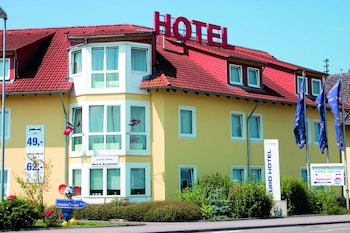 歐洲飯店 Euro - Hotel