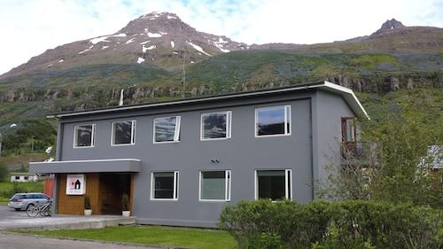 Guesthouse Post-Hostel, Seyðisfjörður