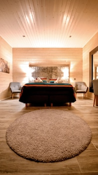 Superior Room, Sauna