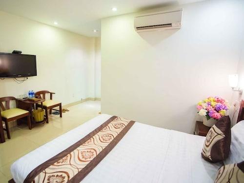 Talia Boutique Hotel, Sơn Trà