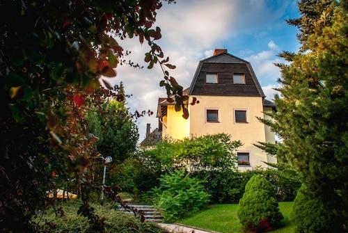 Ferienhotel Augustusburg, Mittelsachsen