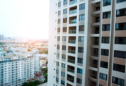 Goldview Ben Thanh Apartment, Quận 4