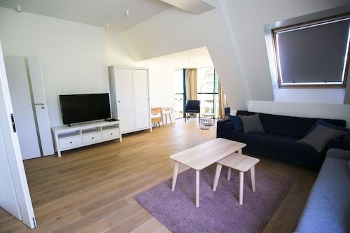 Bema 6 Apartments, Sopot
