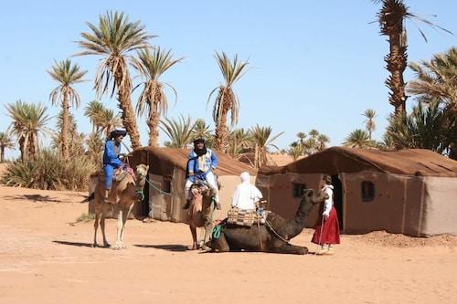 Camp Sahara Nights, Ouarzazate