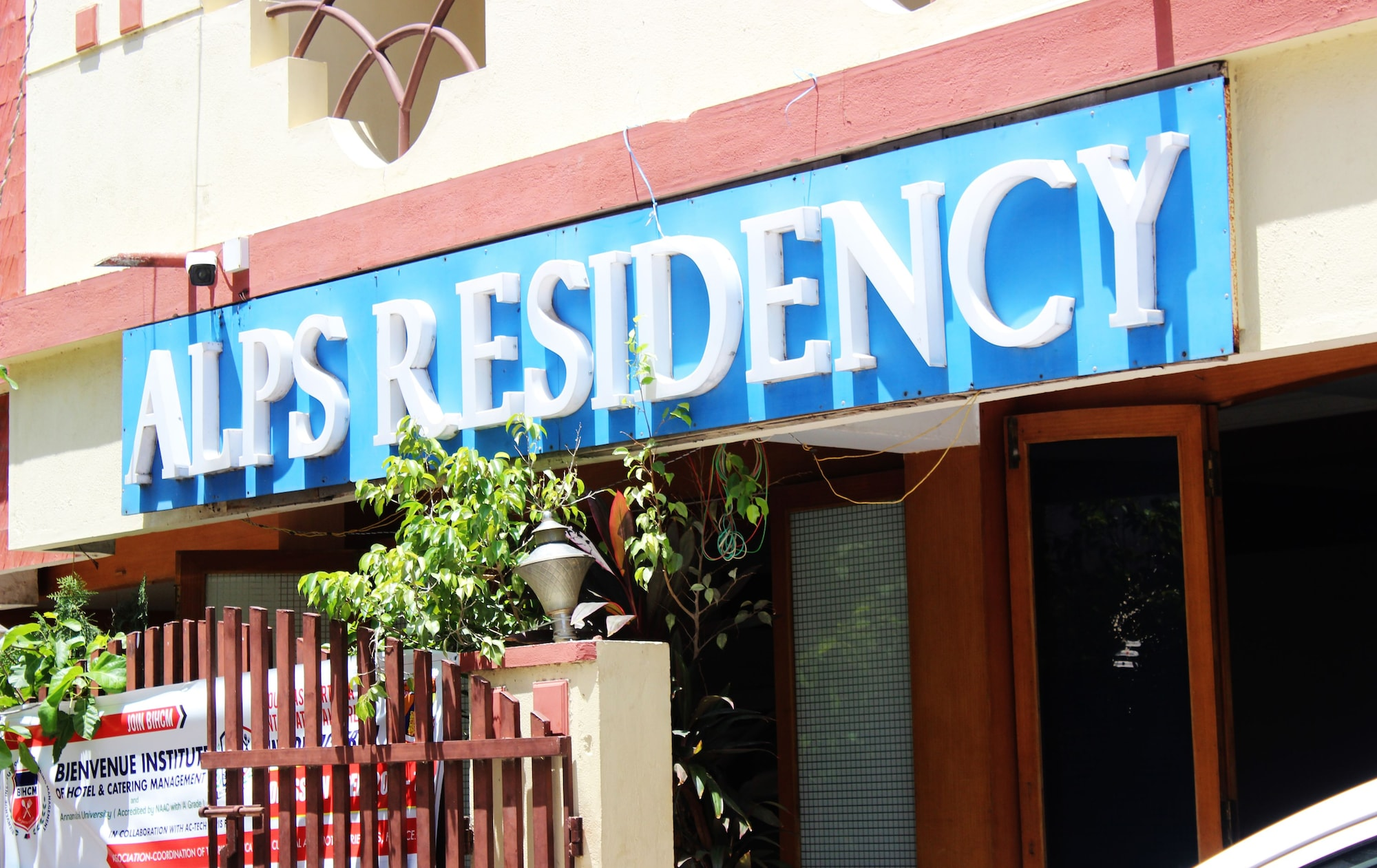 Alps Residency, Puducherry