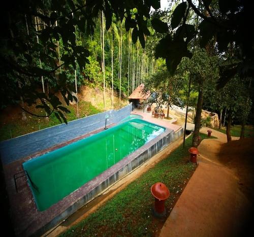 . Silent Creek Resort