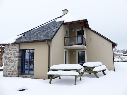 Gîte Bed and Nature, Cantal