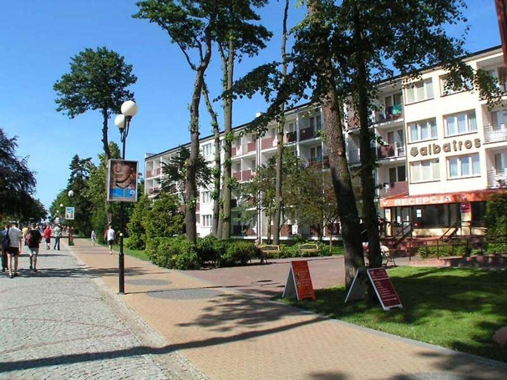DW Albatros Medical Spa, Koszalin