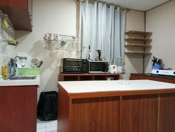 YOUR HOLIDAY HOMES Private Kitchen