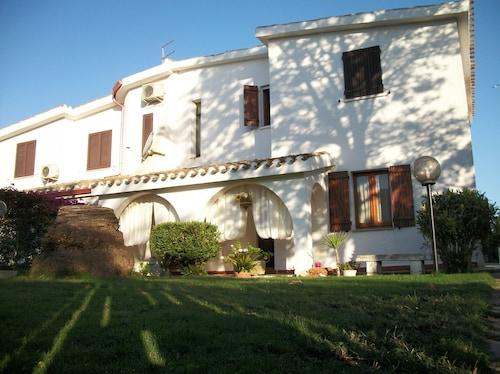B&B Helianthus, Cagliari