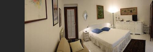 La casa di Giorgia, La Spezia