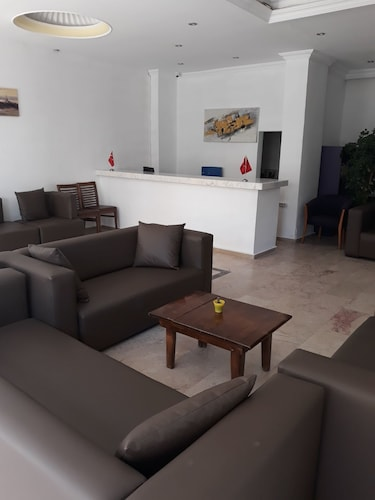 Glaros Otel, Alanya