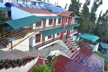 Hotel - Kodai Sunshine Hotel
