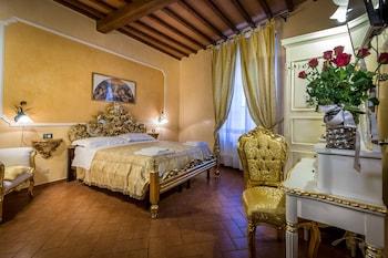 Hotel - Soggiorno Annamaria