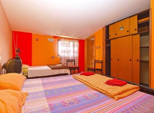 Apartments Slavica 382, Pula
