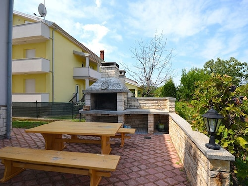 Apartments Zorka, Umag