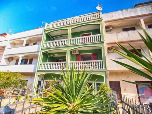 Apartments Marisol 1298, Vrsar