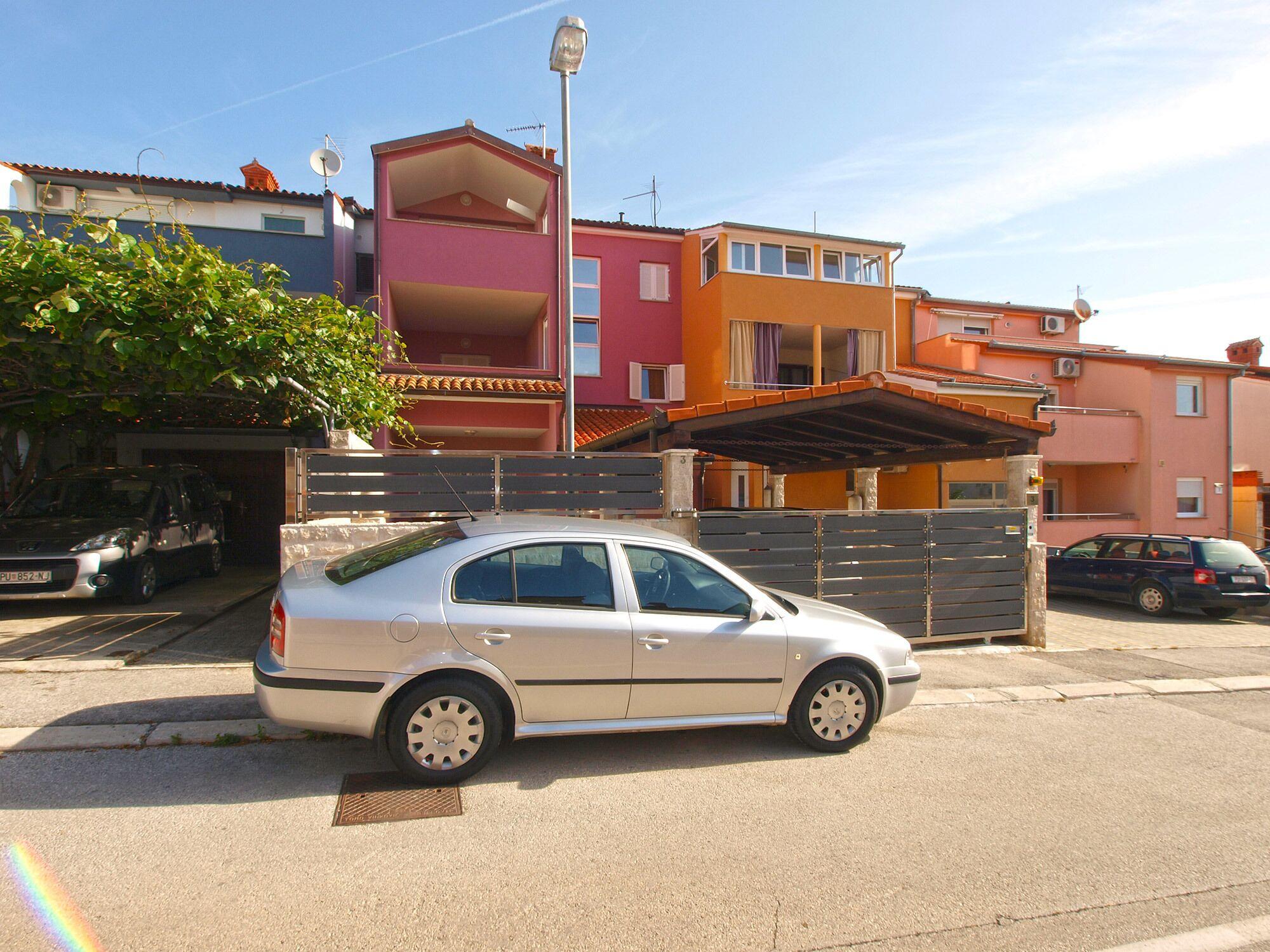 Apartments Orijana 898
