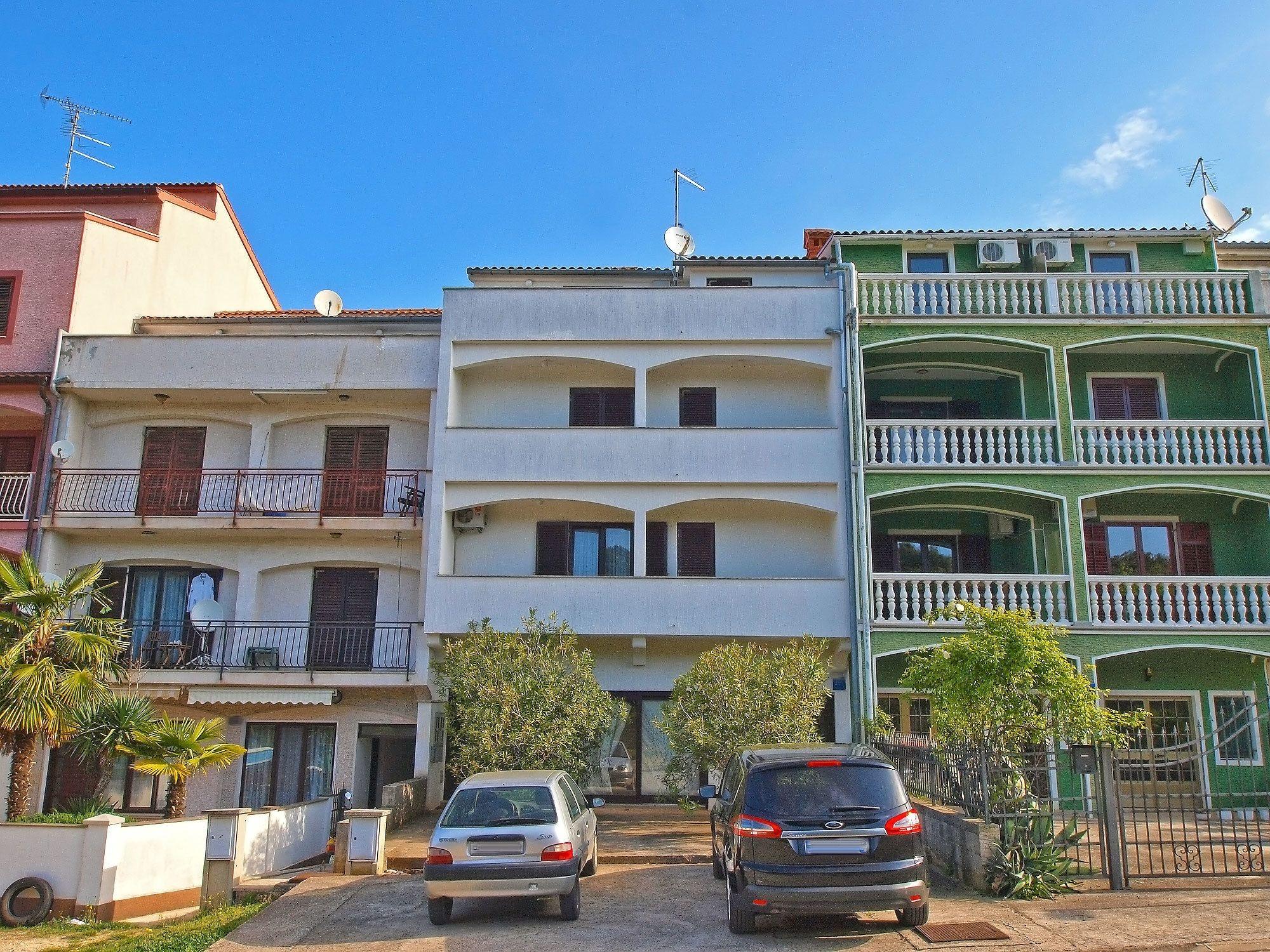 Apartments Dubravka 1315, Vrsar