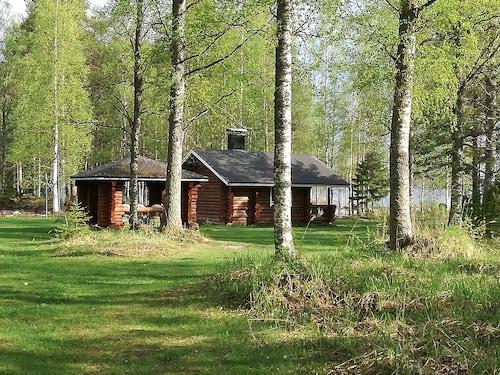 Kuhmanne Villa, North Savonia