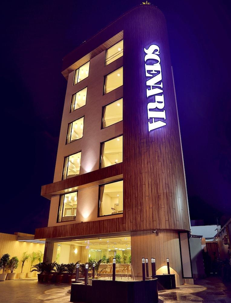 Hotel Scenaria Hotel