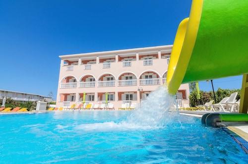Aeon Hotel, Ionian Islands