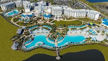 奧蘭多瑪爾格麗卡維爾渡假村 Margaritaville Resort Orlando