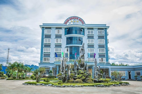 Thao Nguyen Hotel, Mộc Châu