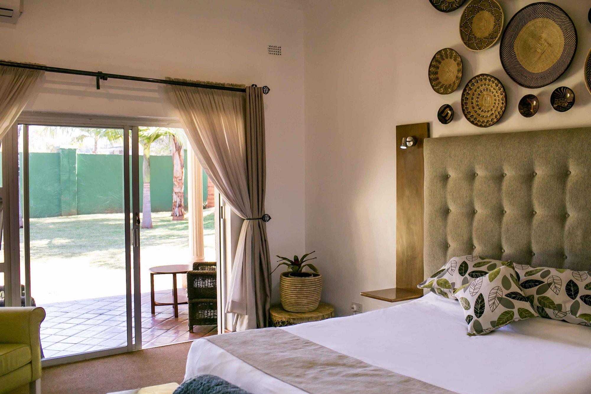 Greystone Lodge, Harare