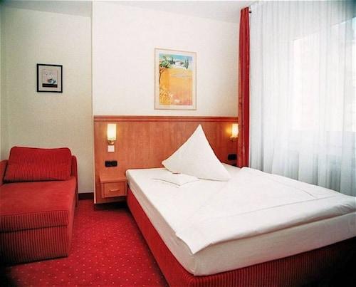 Ruhr Hotel, Essen