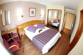 Hotel - Hotel Maria de Luna
