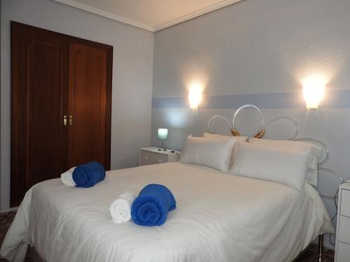 Apartamento 3 Dormitorios Javea Puerto, Alicante