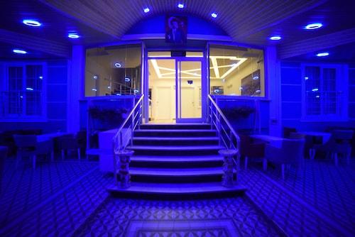 . Ali Baba Apart Otel
