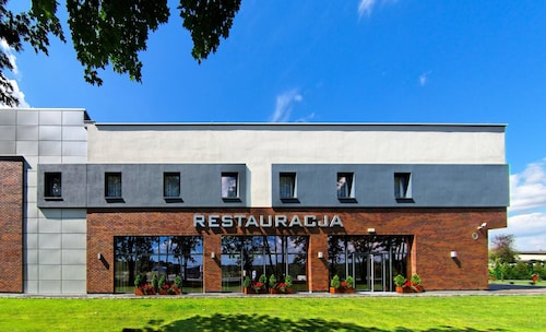 . Hotel Modus & Restauracja Mocca D'oro